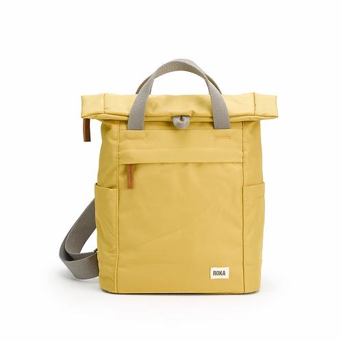 Roka Bag Finchley Medium- Flax Yellow