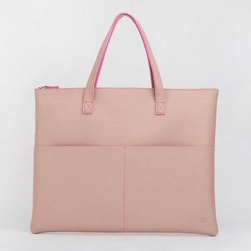 Tucuman Tote Bag - Pink