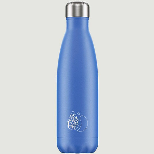 Chilly's Refill x Chilly's Water Bottle 500ml