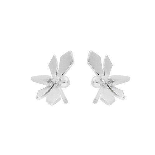 Hover Dragonfly Earrings