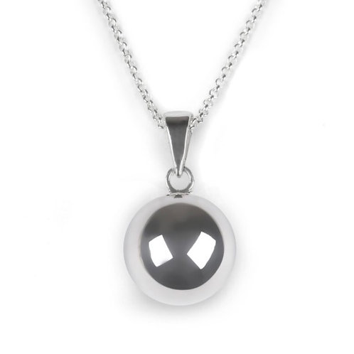 Chime Ball Necklace