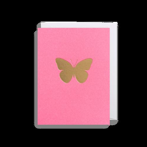 Butterfly - Mini Card