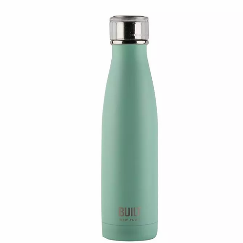 Built Stainless Steel Water Bottle - Mint