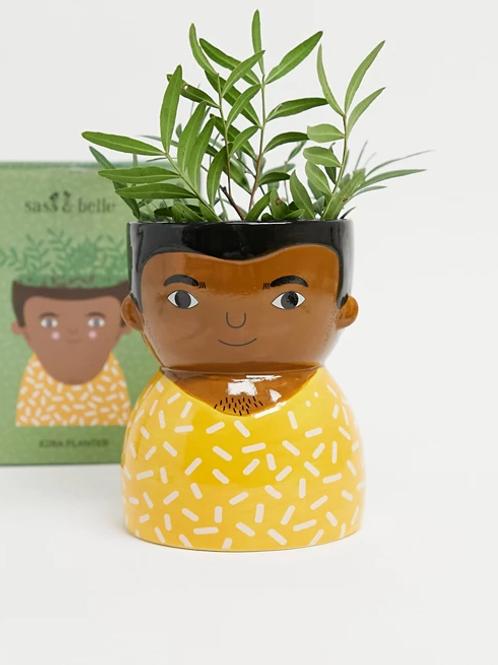 Ezra Planter Vase