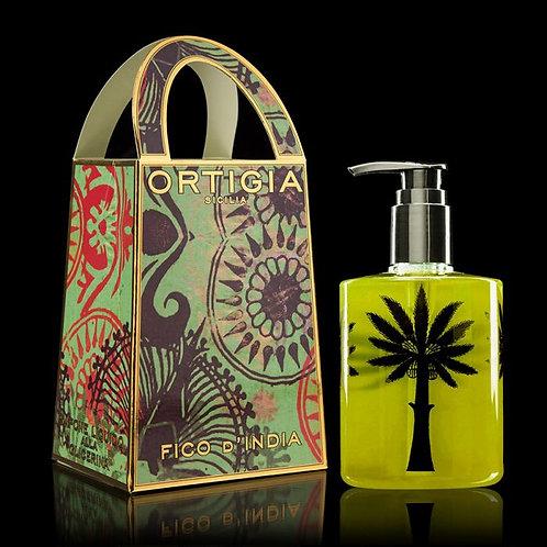 Ortigia Liquid Soap 300ml - Fico d'India