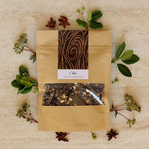 Chai tea 100 g / in a paper bag
