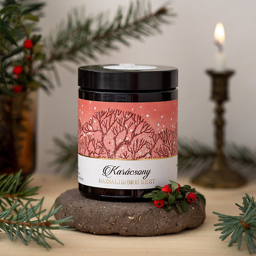 Karácsony tea 50 g / üvegben