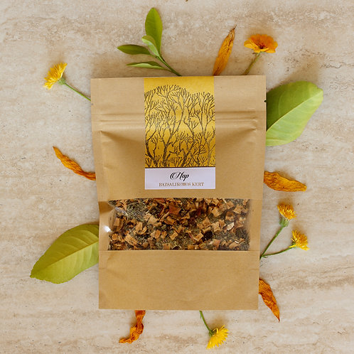 Sun tea 100 g / in a paper bag