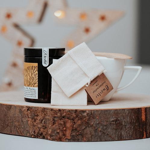 Owaster mosható teafilter