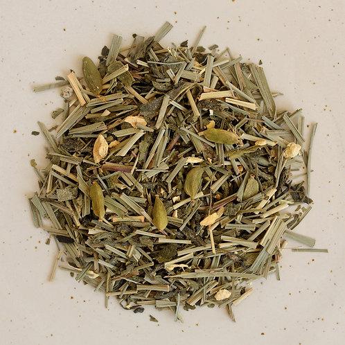 Zöldike tea 250 g / papírtasakban