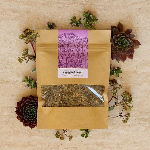 Get better! tea 50 g / in a paper bag