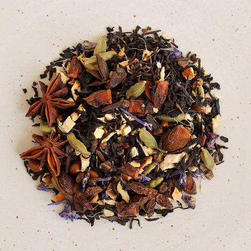 Chai tea 500 g / papírtasakban