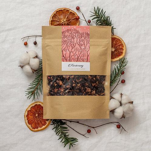 Karácsony tea 100 g / papírtasakban