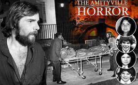 """Amityville House"""" Parte Prima: La famiglia DeFeo"""