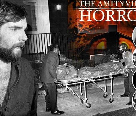 """""""Amityville House"""" Parte Prima: La famiglia DeFeo"""