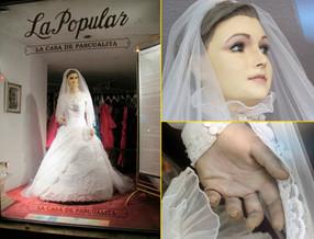 """PASCUALITA: """"La sposa cadavere"""""""