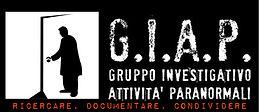 Ricercare, Documentare, Condividere. Logo GIAP Roma