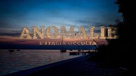 Logo PROGETTO ANOMALIE