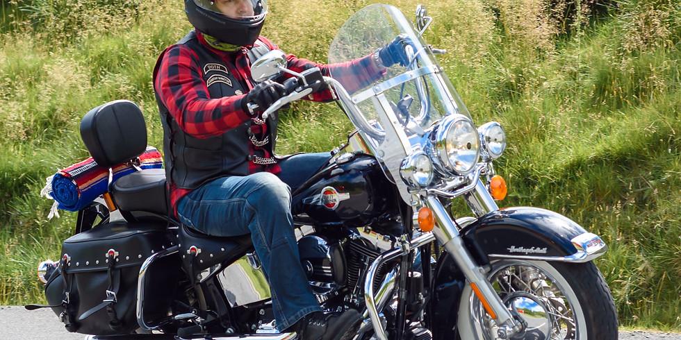 Informal Ride Out: Ludlow