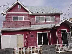 外壁塗装(施工前)