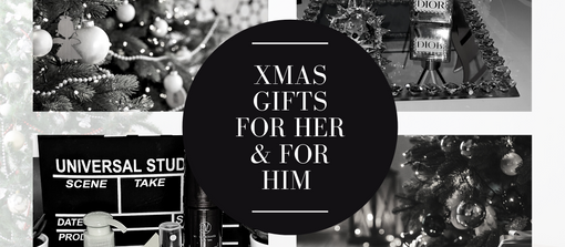 That Vain Gal's: Christmas Present List! | For HER & For HIM