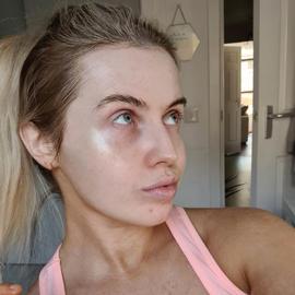 Glow Skin In An Instant...