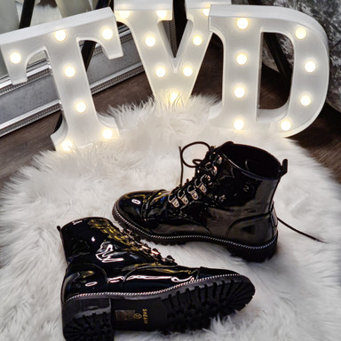 The Boots To Edge Up Your Outfit