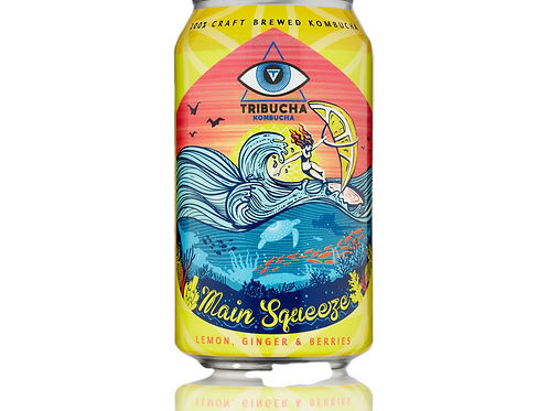 12 Pack- Main Squeeze