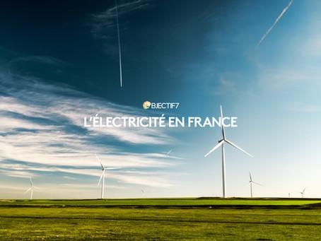 L'électricité en France