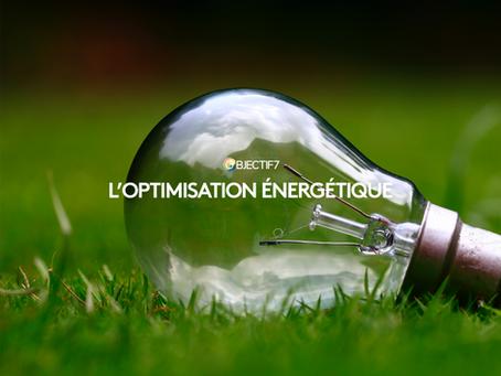 Le guide d'une bonne optimisation énergétique