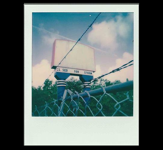 Polaroid - Closed For Storm
