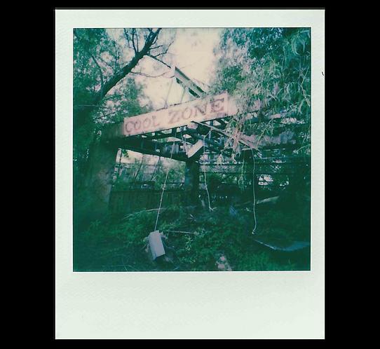 Polaroid - Cool Zone