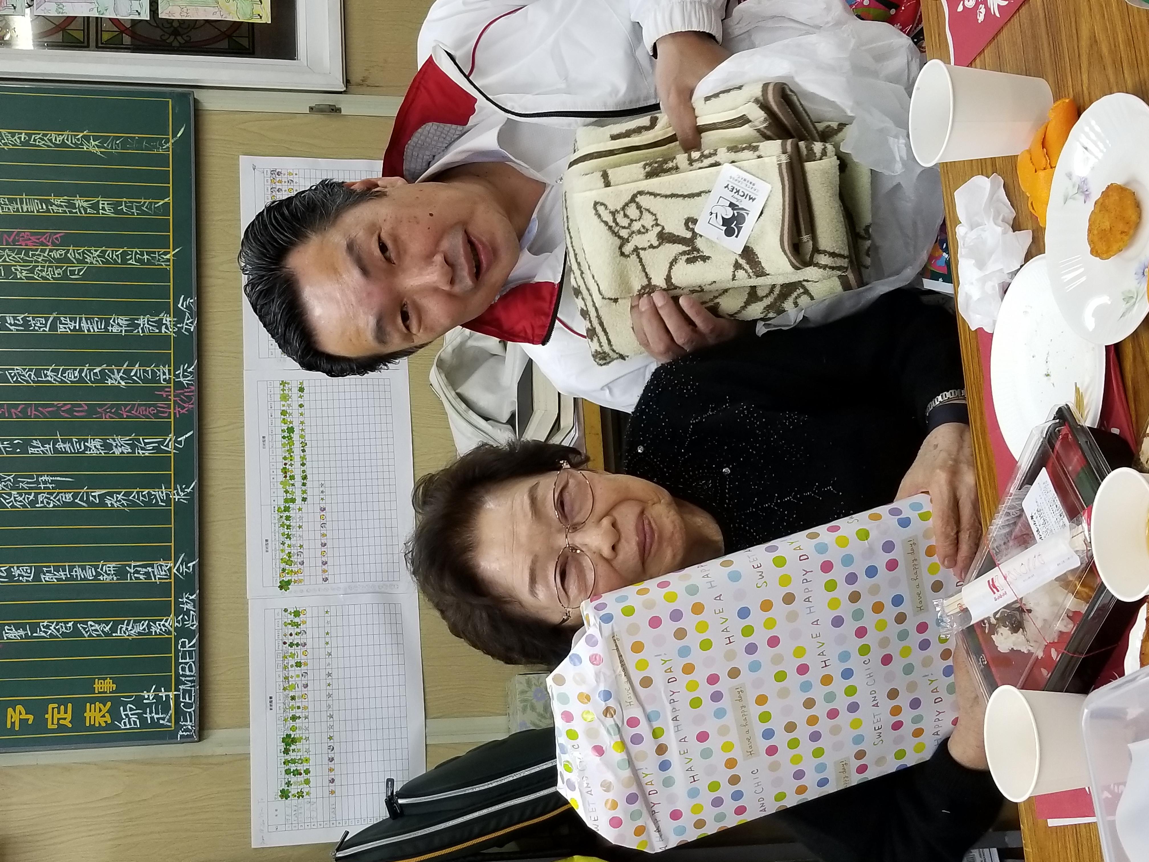 20171225 大人クリスマス会11