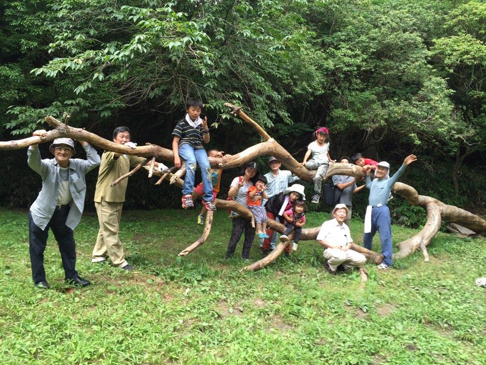 2016日帰りキャンプ6