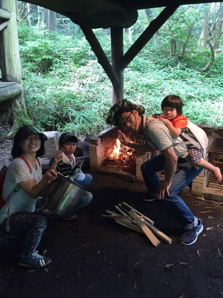 2016日帰りキャンプ18