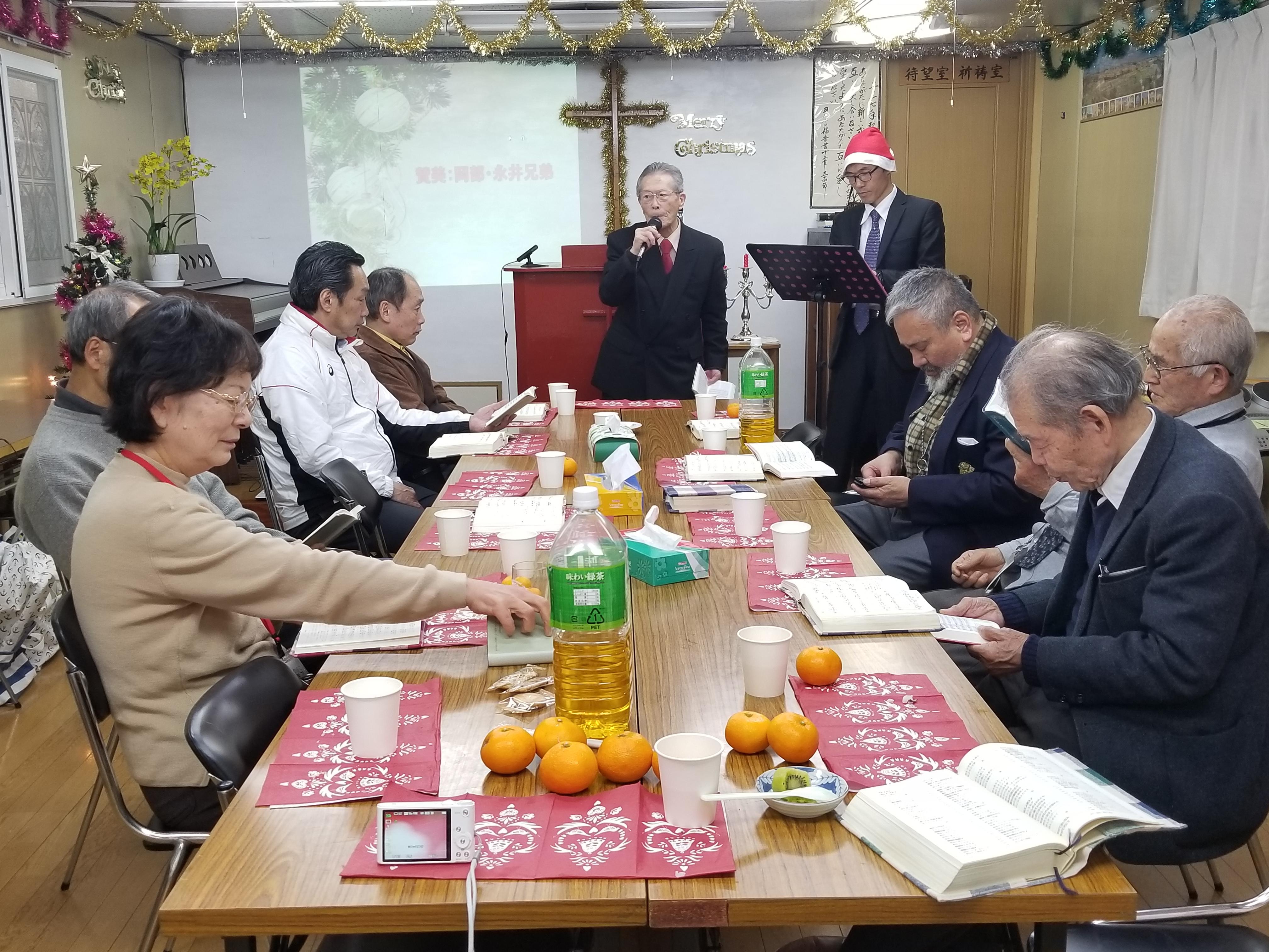20171225 大人クリスマス会16