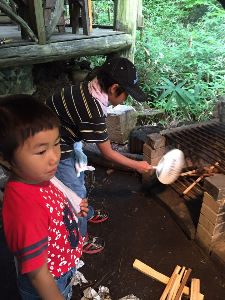 2016日帰りキャンプ21