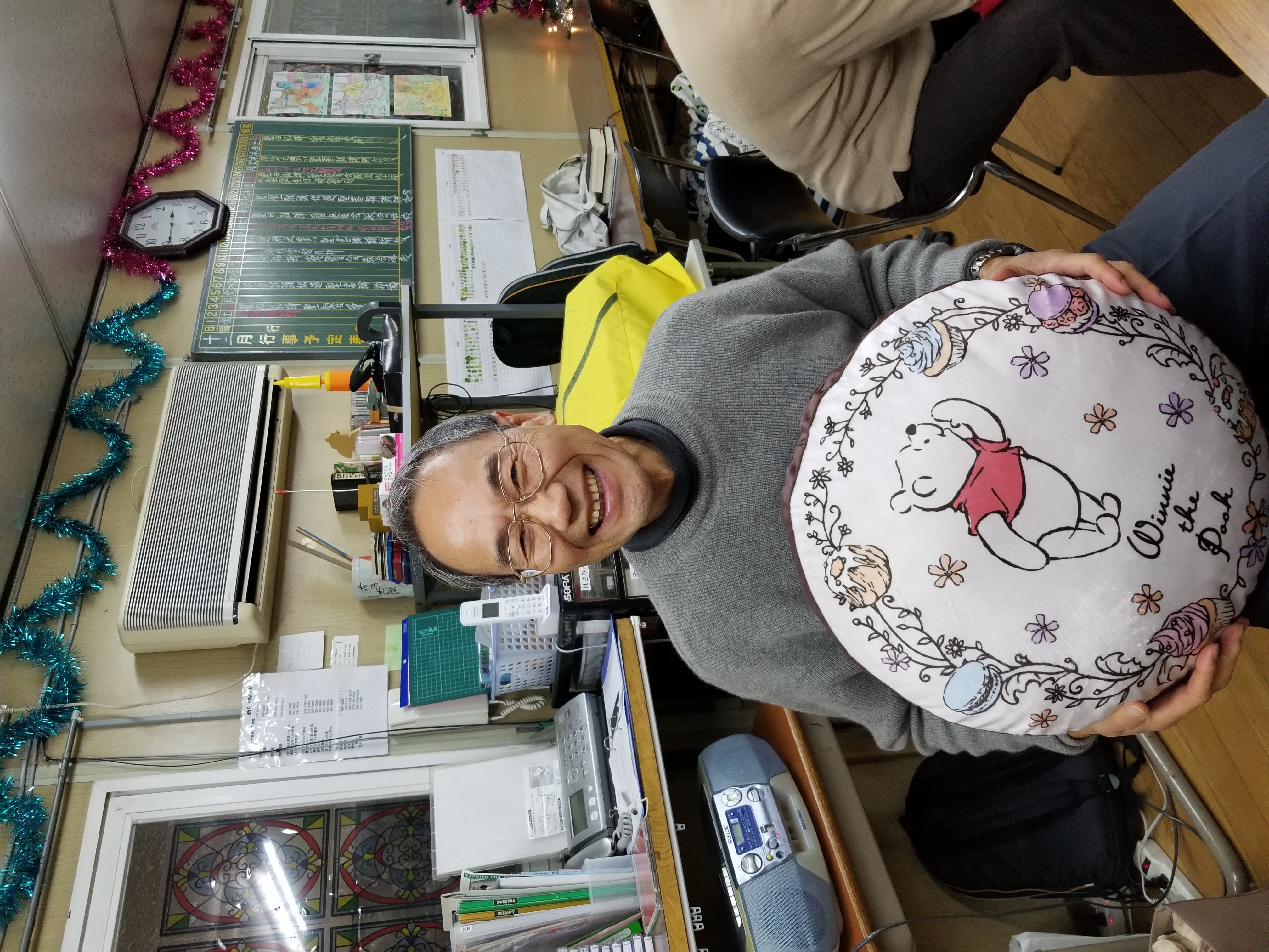 20171225 大人クリスマス会8