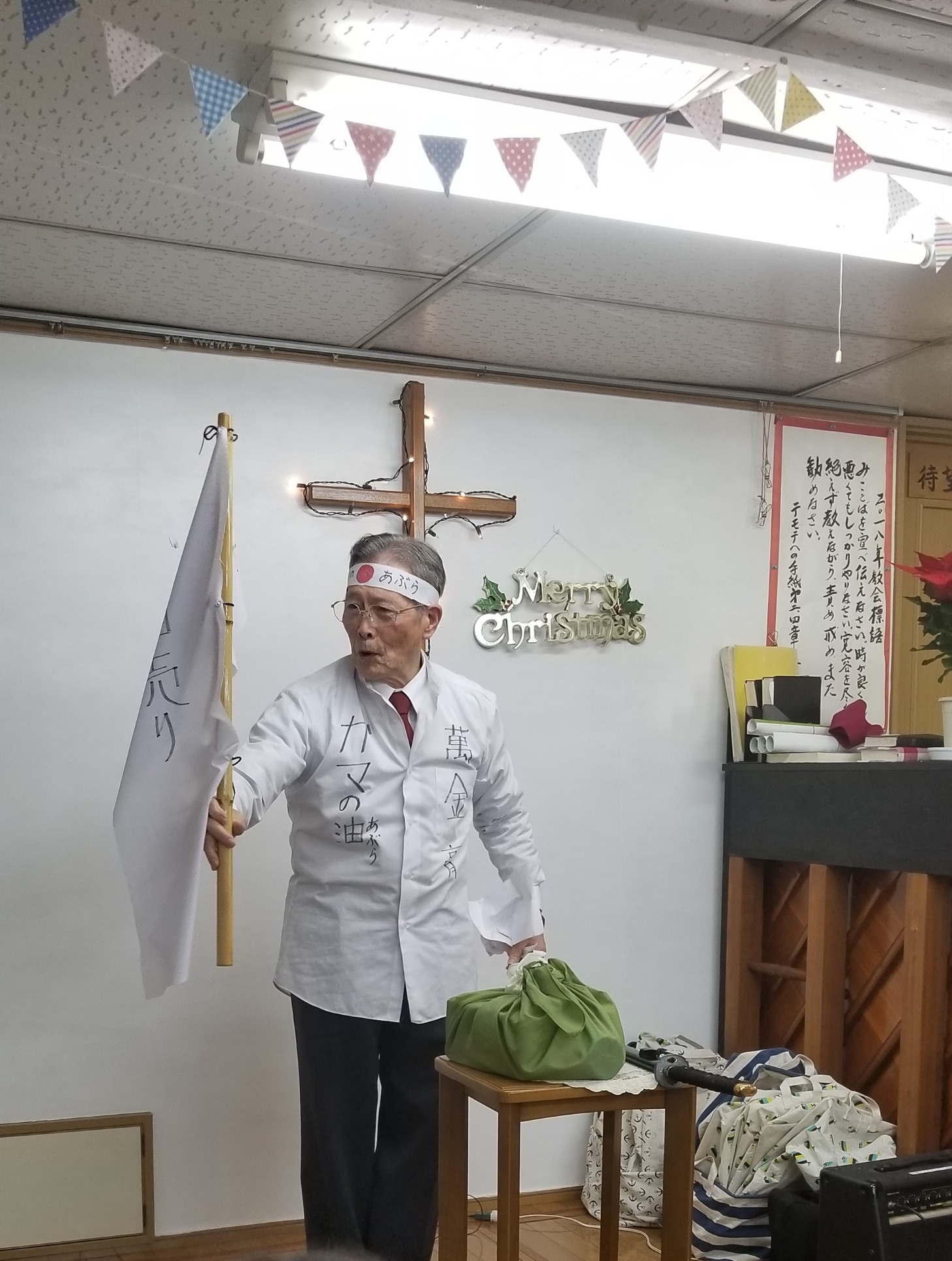 20181223 大人クリスマス会7