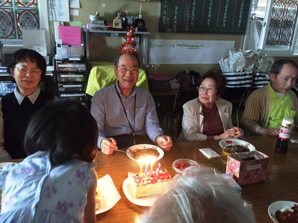 20170507 岡部さんお誕生日3