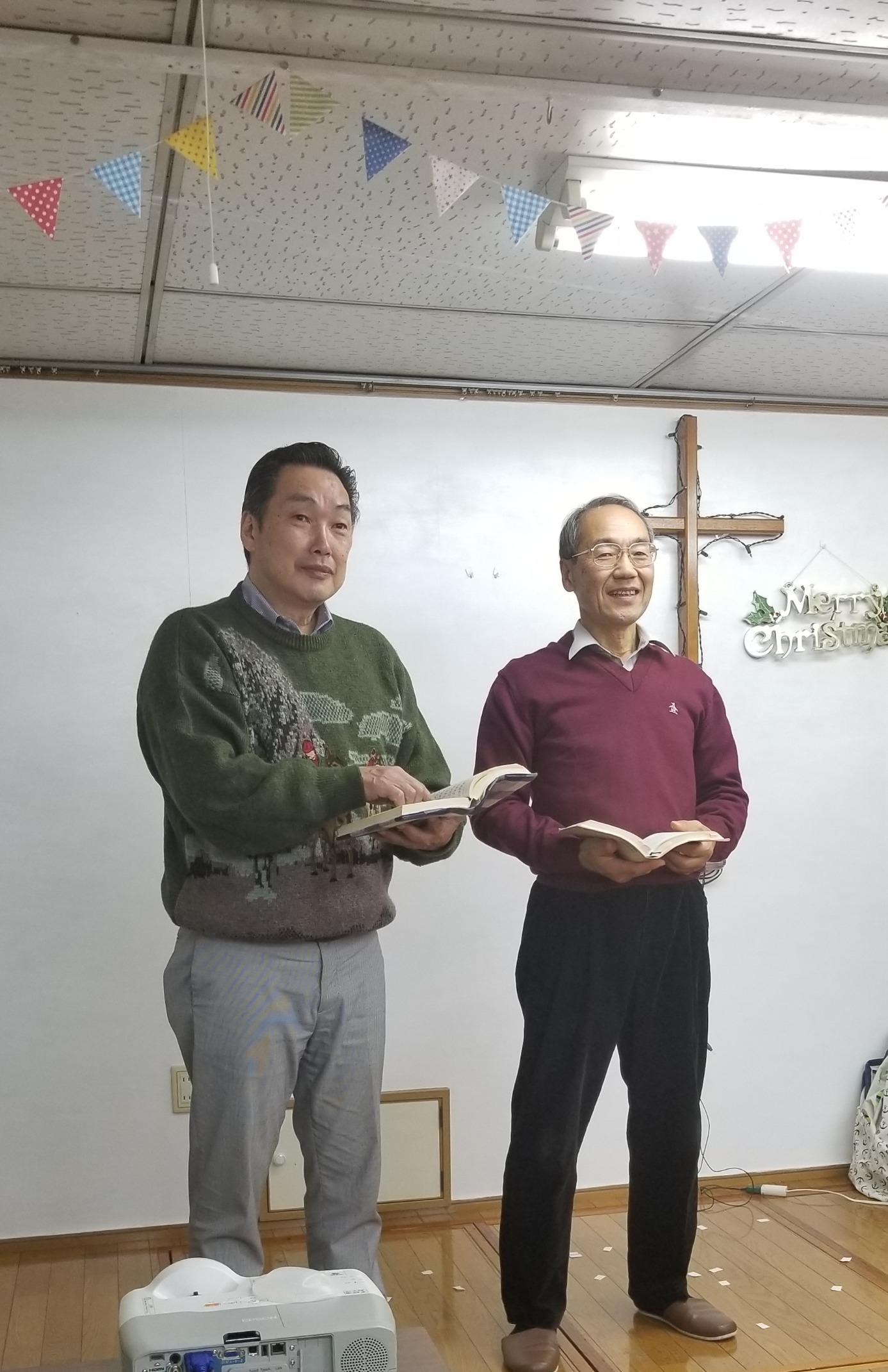 20181223 大人クリスマス会6