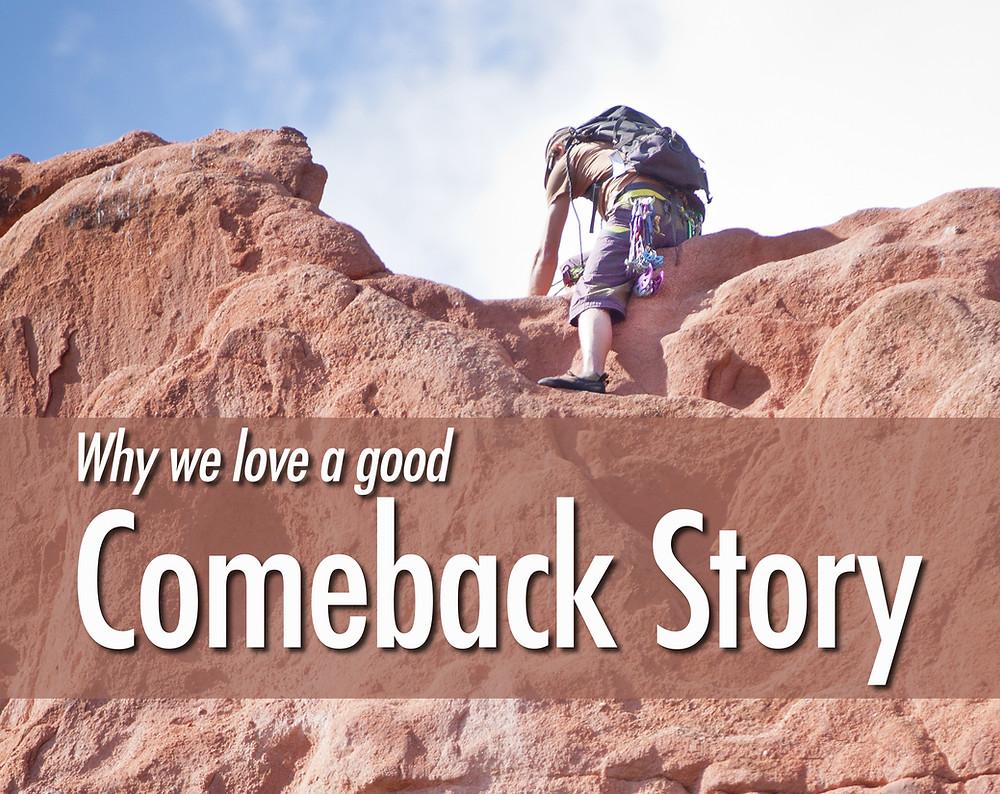 Comeback Story Counseling Loveland Colorado