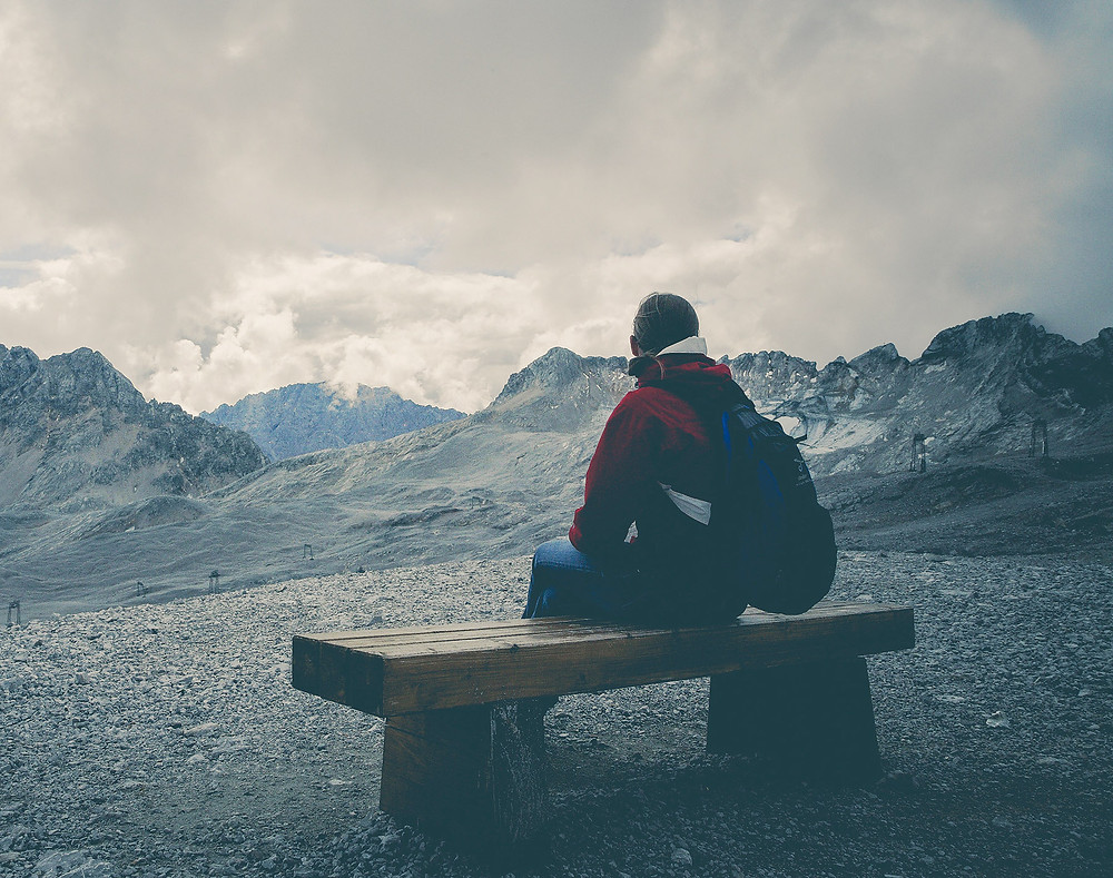 loveland counselor mike ensley on loneliness, depression, and connection