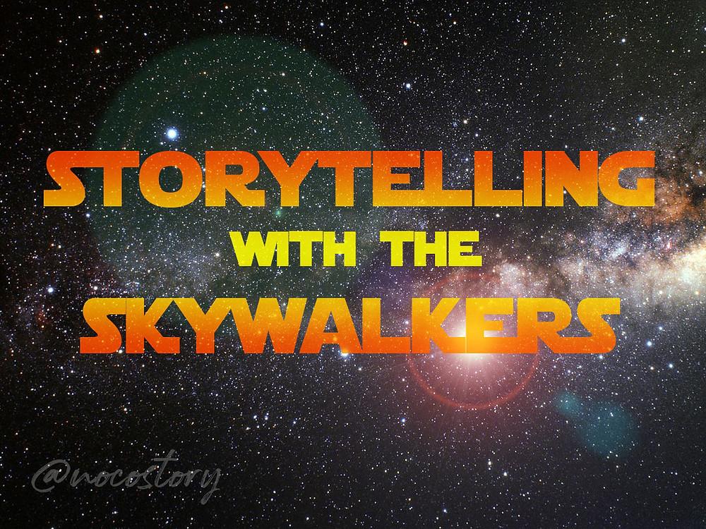 Loveland counselor Mike Ensley talks Star Wars!