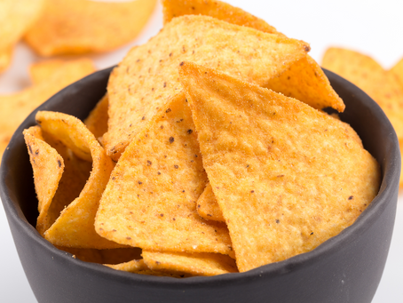 The Corn Chip Method: My Story with Autism