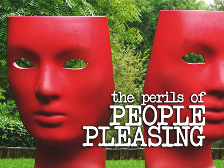The Perils of People-Pleasing