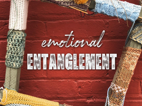 Emotional Entanglement