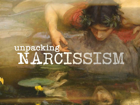 Unpacking Narcissism