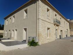 Rénovation Batiment Saint Christol