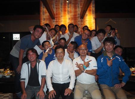 9月19日下館YEGと飯能YEGとの交流会が開催されました